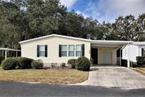 Homes for Sale in Southport Springs, Zephyrhills, Florida $47,500