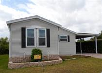 Homes Sold in THE LAKES OF COUNTRYWOOD, Plant City, Florida $56,500