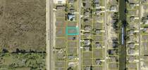 Lots and Land for Sale in Cape Coral, Florida $49,999