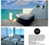 Homes for Rent/Lease in Ocean Park, San Juan, Puerto Rico $8,000 one year