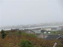 Lots and Land for Sale in Bonavista, Newfoundland and Labrador $49,900