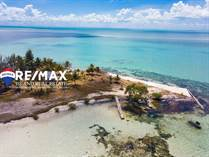 Lots and Land for Sale in West Coast, Ambergris Caye, Belize $239,000