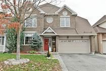 Homes Sold in Longfields, Ottawa, Ontario $650,000