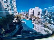 Condos for Rent/Lease in Condo. Gallery Plaza, San Juan, Puerto Rico $4,200 monthly