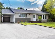 Homes for Sale in Pincourt, Montréal, Quebec $299,900
