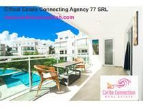 Condos for Rent/Lease in El Cortecito, Bavaro, La Altagracia $1,300 monthly
