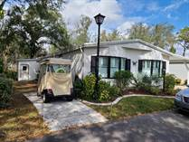 Homes for Sale in Kingswood, Riverview, Florida $94,900