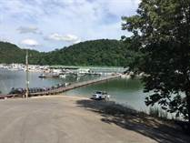 Lots and Land for Sale in Lake Cumberland, Russell Springs, Kentucky $45,000