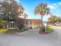 Homes for Sale in Whispering Pines MHP, Kissimmee, Florida $37,500