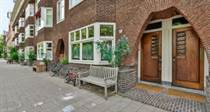 Homes for Rent/Lease in Amsterdam Old West, North Holland €4,250 monthly