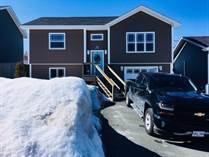 Homes for Sale in Conception Bay South, Newfoundland and Labrador $269,900