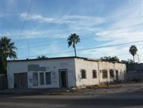 Commercial Real Estate for Sale in Sonora, Puerto Penasco, Sonora $79,900