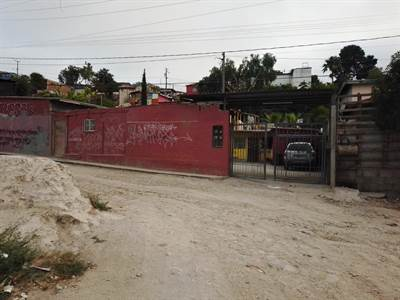 HOUSE FOR SALE IN PLAN LIBERTADOR, Suite PINO # 20, PLAYAS DE ROSARITO, Baja California