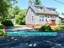 Homes for Sale in Milton, Nova Scotia $139,000
