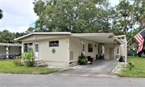 Homes for Sale in The Reserve at Homosassa Springs, Homosassa Springs, Florida $35,000