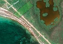 Lots and Land for Sale in Boca Paila, Tulum, Quintana Roo $250,000