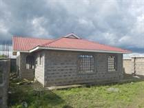 Homes for Sale in Kitengela, Athi River KES4,500,000