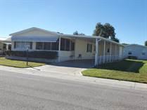 Homes Sold in Forest Lake Estates, Zephyrhills, Florida $37,500