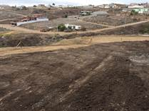 Lots and Land for Sale in PUERTO NUEVO , Rosarito , Baja California $20,000