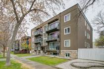 Condos for Sale in Crescent Heights, Calgary, Alberta $149,900