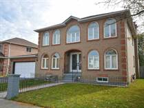 Homes for Rent/Lease in Brampton, Ontario $3,200 monthly