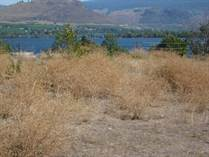 Lots and Land for Sale in West Osoyoos, Osoyoos, British Columbia $184,900