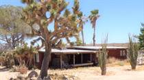 Homes for Sale in Yucca Valley, California $124,900