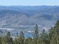 Lots and Land Sold in Regal Ridge, Osoyoos, British Columbia $329,900