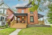 Homes for Sale in Landsdowne, Brantford, Ontario $700,000