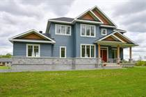 Homes for Sale in Pakenham, Mississippi Mills, Ontario $619,900