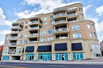 Condos Sold in Aurora Village, Aurora, Ontario $559,888