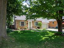 Homes Sold in Wortley Village, London, Ontario $540,000