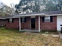 Homes for Sale in Jacksonville, Florida $119,500