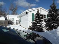Homes Sold in Waasis, Fredericton, New Brunswick $22,900