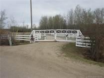 Homes for Sale in Alberta, Grande Prairie County of, Alberta $340,000