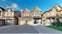 Homes for Rent/Lease in Vaughan, Ontario $4,300 monthly