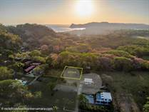 Lots and Land for Sale in Playa Samara, Guanacaste $95,000