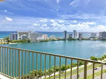 Homes for Rent/Lease in Miramar, Puerto Rico $6,500 monthly
