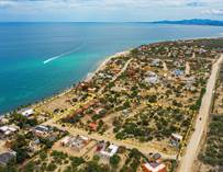 Lots and Land for Sale in North Los Barriles, Los Barriles, Baja California Sur $3,420,000