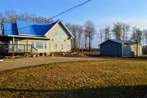 Farms and Acreages for Sale in Rossburn, Manitoba $399,900