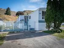 Homes for Sale in Valleyview, Kamloops, British Columbia $124,900