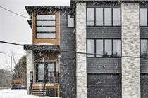 Homes for Sale in Blackburn Hamlet, Ottawa, Ontario $599,900