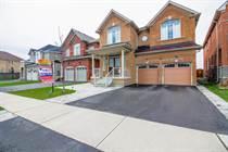 Homes for Sale in Highway 50/Cotrelle, Brampton, Ontario $1,285,000