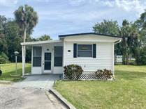 Homes for Sale in River Forest, Titusville, Florida $65,000