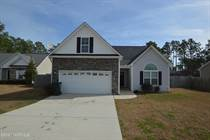 Homes for Sale in North Carolina, Hubert, North Carolina $225,000