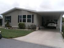 Homes for Sale in Grand Valley, New Port Richey, Florida $80,000