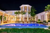 Homes for Sale in Bahia Chavon, Casa De Campo, La Romana $2,950,000