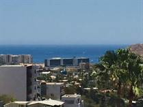 Homes for Sale in Cabo San Lucas Pacific Side, Baja California Sur $97,000