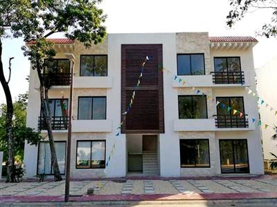 FOR SALE IN MODERN TULUM APARTMENTS Tabachín, Tulum Centro, Tulum