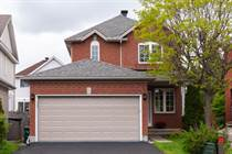Homes Sold in Central Park, Ottawa, Ontario $599,900
